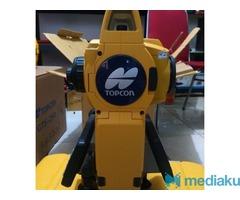 A New product^^Jual Total station Topcon ES-105 Jakarta selatan