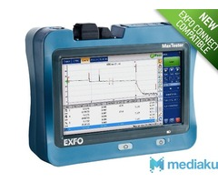 Sell OTDR Exfo MaxTester 720B - iOLM Ready Applications Central Office Link Certification