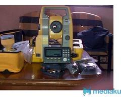 Jual Alat Ukur Survey || Total Station TOpcon ES-105
