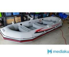 Jual Perahu Karet Mariner 4 Boat INTEX 081289854242