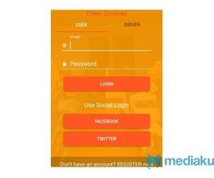 Jasa Bangun Aplikasi Android