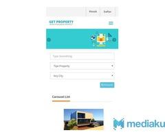 Jasa Bangun WEB / Aplikasi Android Property